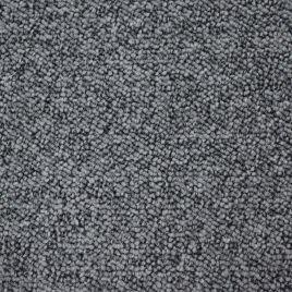 Tapijt Cally zilvergrijs 0175 400cm