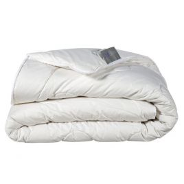 OptiSleep dekbed wol medium 200x200 cm